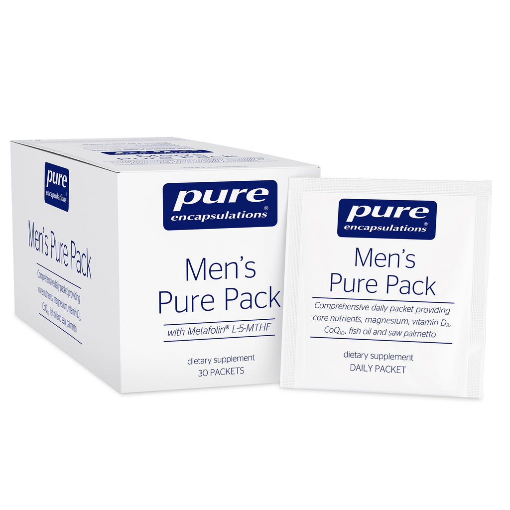 Mens Pure Pack