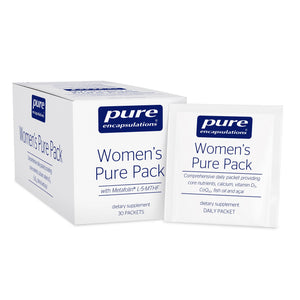 Womens Pure Pack