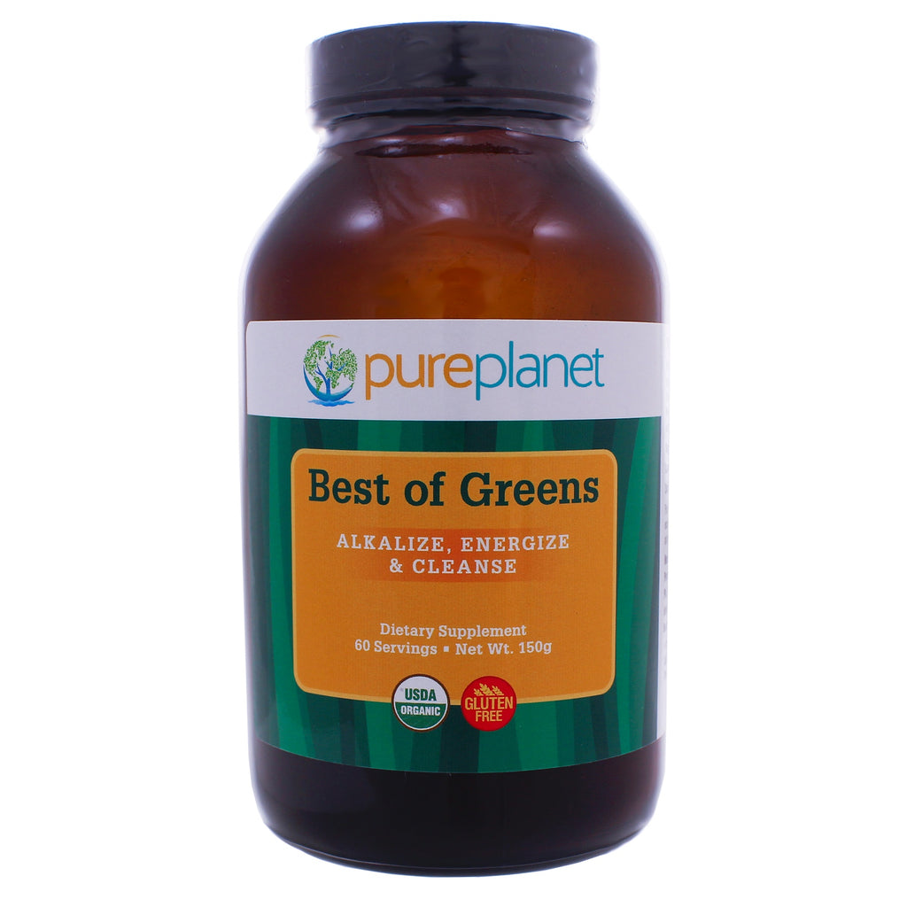 Best of Greens Organic - Unflavored