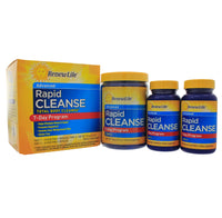 Total Body Rapid Cleanse, 7-Day 3-Part Kit