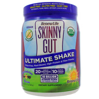 Skinny Gut Ultimate Shake Vanilla