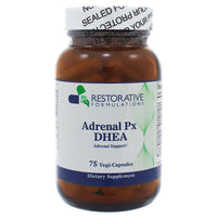 Adrenal Px DHEA