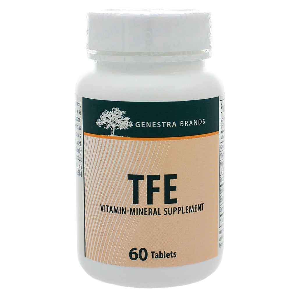 TFE Female Formula