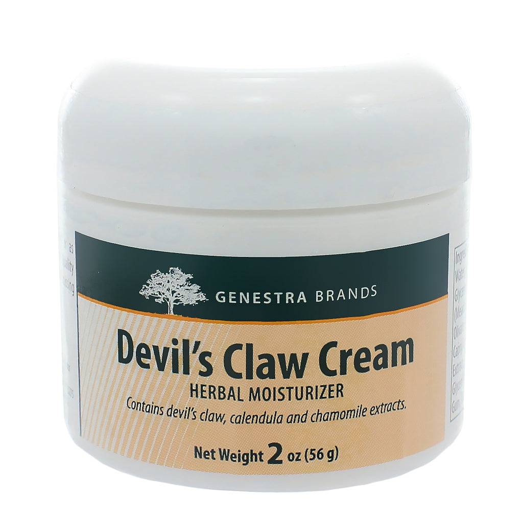 Devils Claw Cream