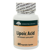 Lipoic Acid 100mg