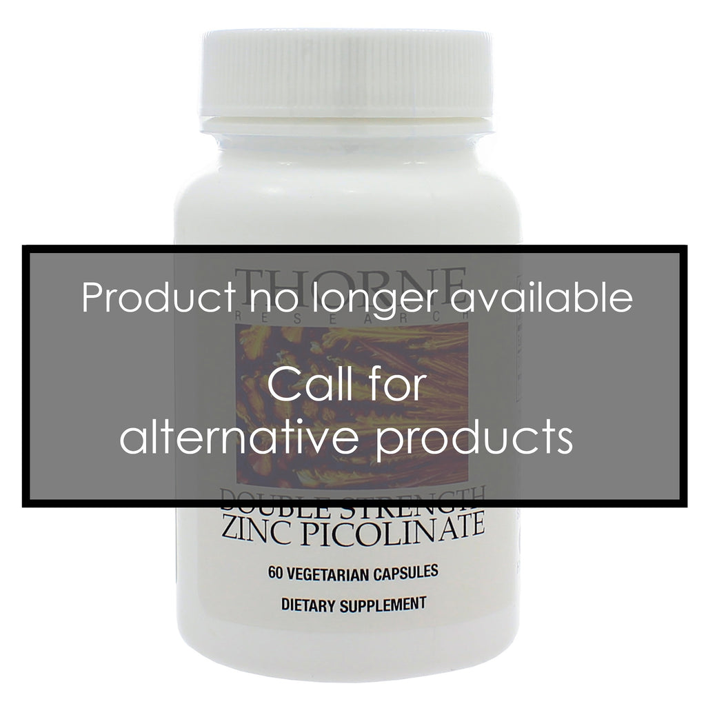 Zinc Picolinate [DS] (30mg)