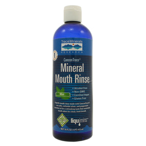 ConcenTrace Mineral Mouth Rinse