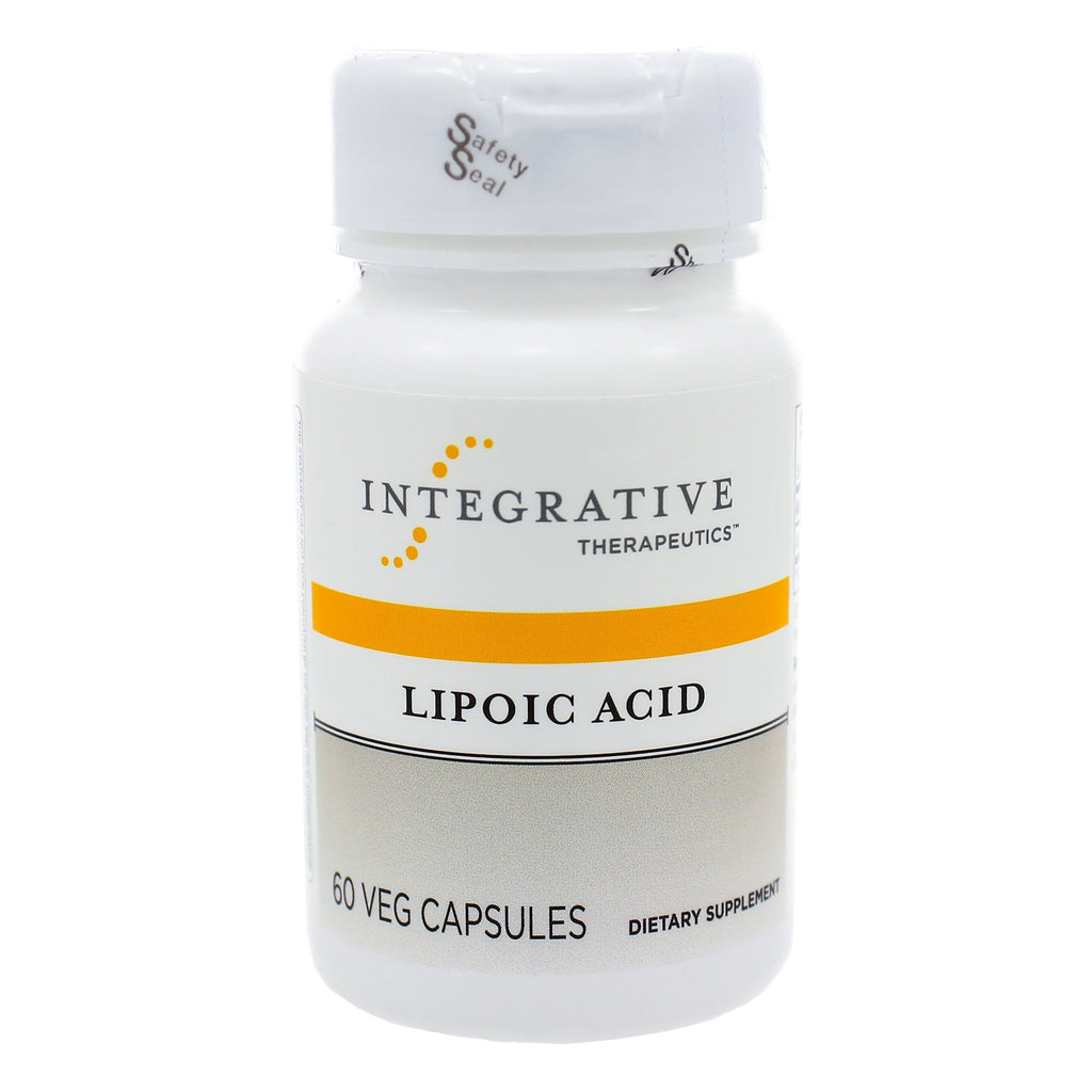 Lipoic Acid 200mg