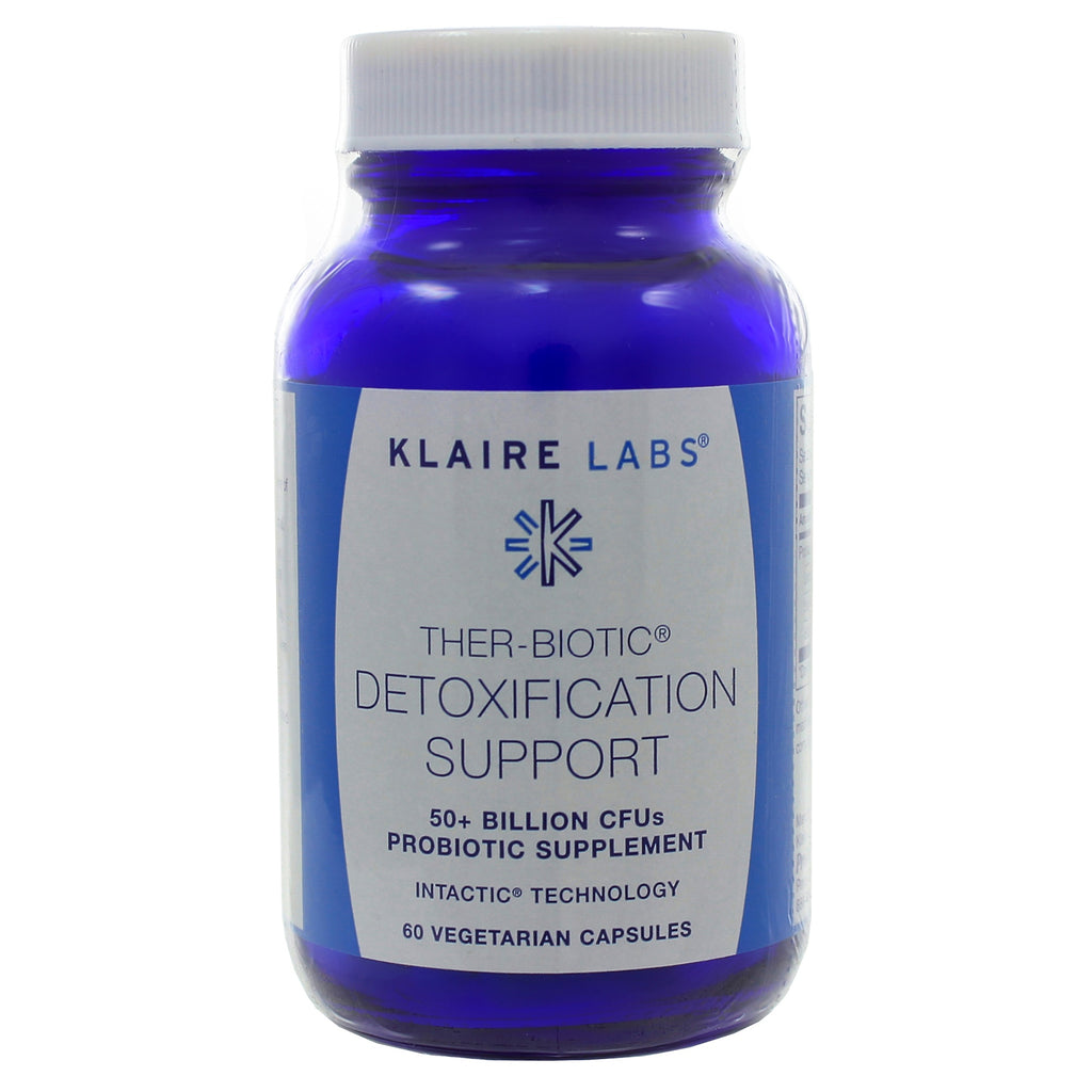 Ther-Biotic Detox Support