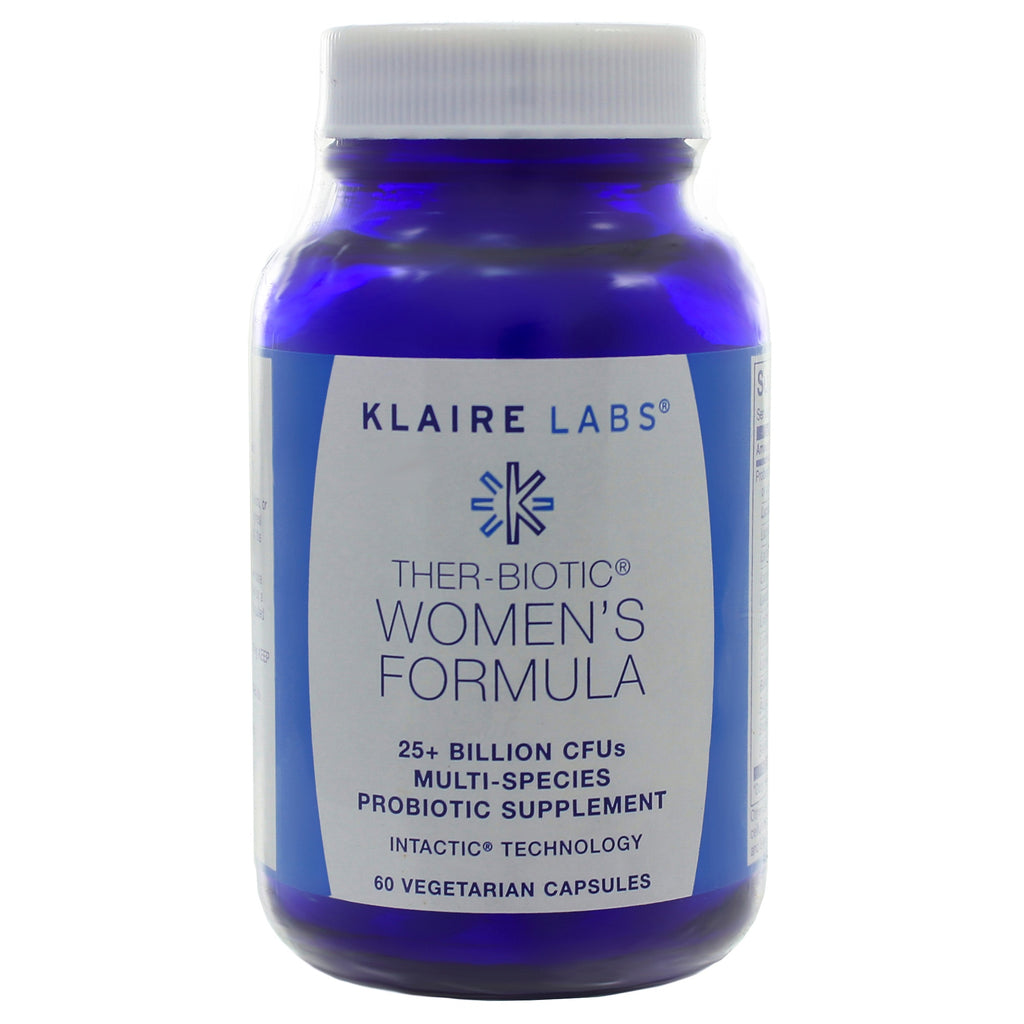 Ther-Biotic Womens Formula