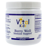 Berry Well Immune