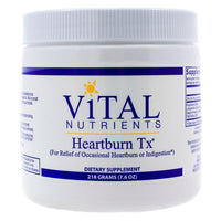 Heartburn TX Powder
