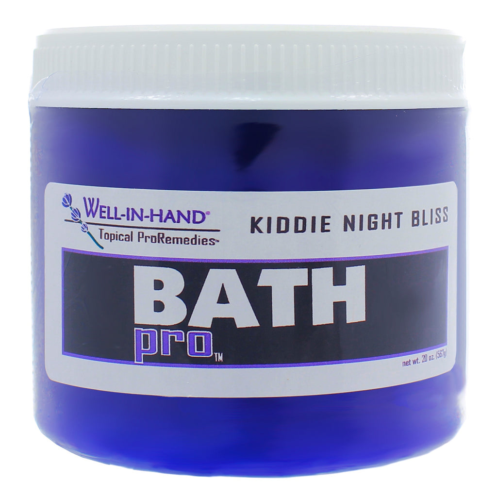 Bath Pro/Kiddie Night Bliss