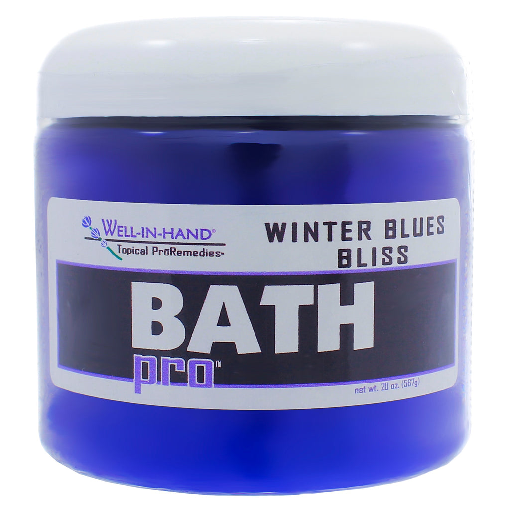 Bath Pro/Winter Blues