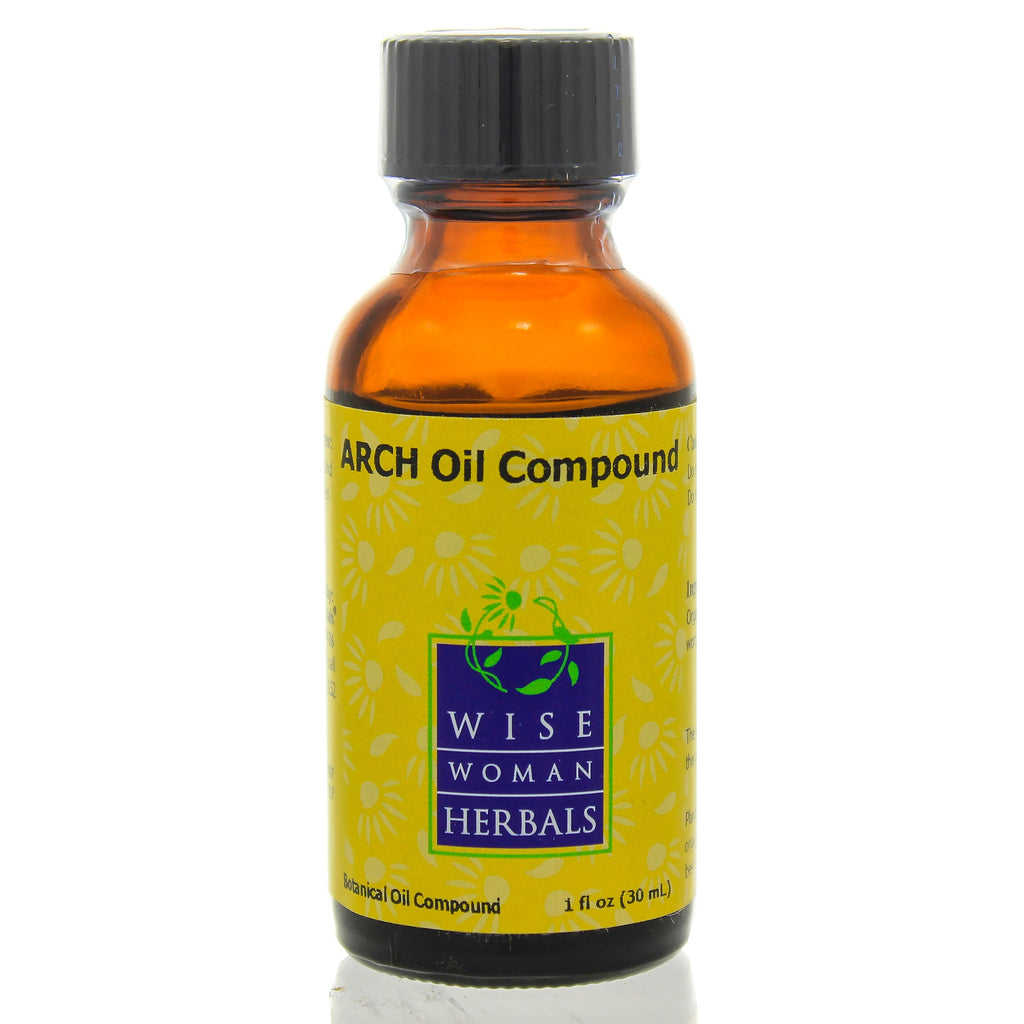 ARCH Oil Compound