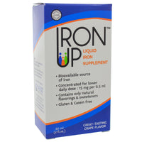 IronUp liquid Grape