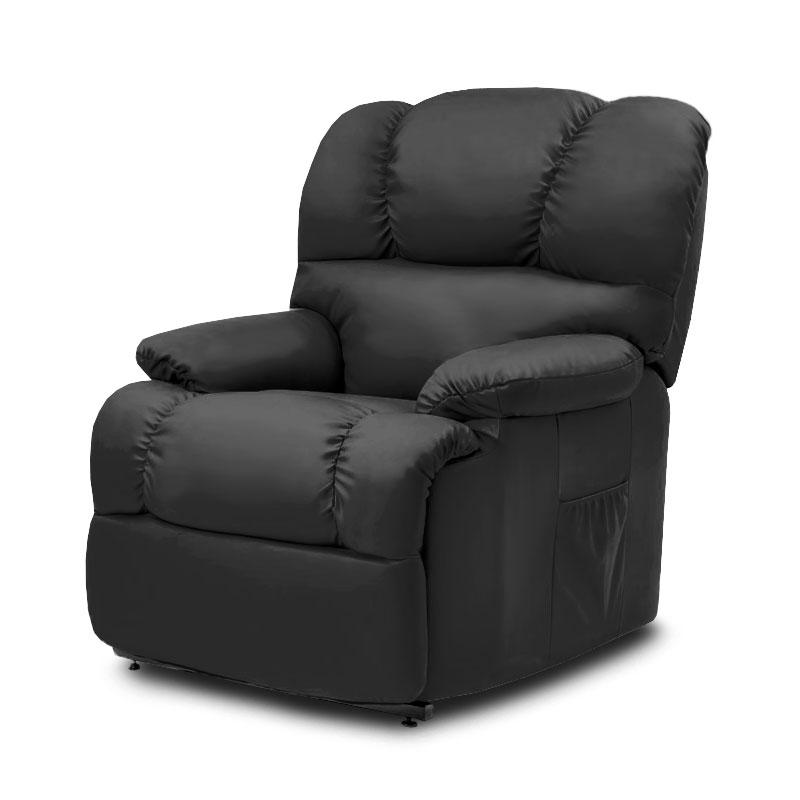 Sillón Reclinable Deluxe Manual