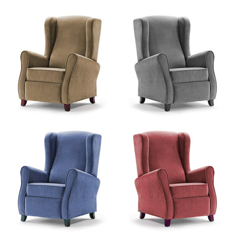sillon reclinable cardiff