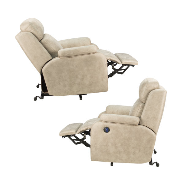 sillon relax lucca