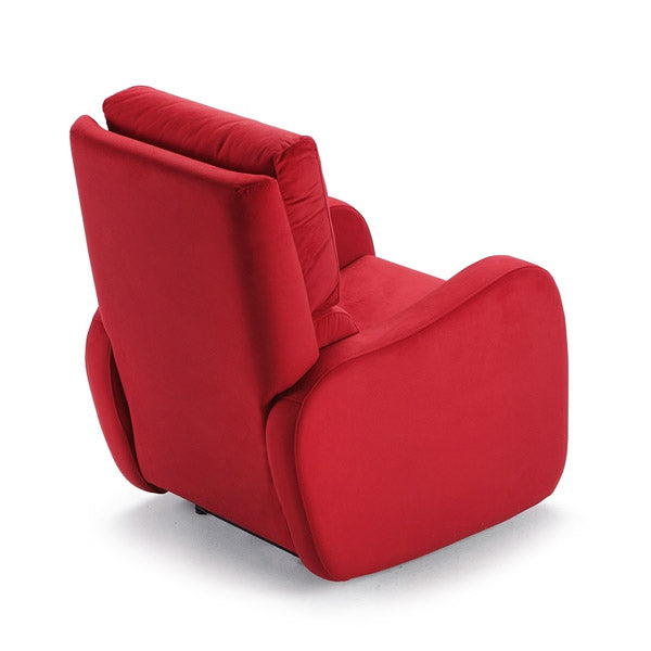 sillon relax manual preston