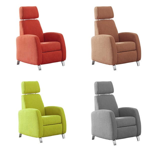 sillon reclinable leeds