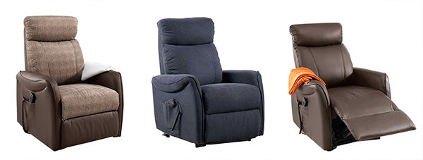 sillon reclinable mister