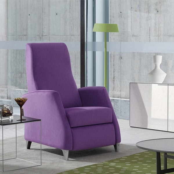 sillon relax moderno coventry