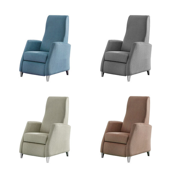 sillones reclinables Coventry