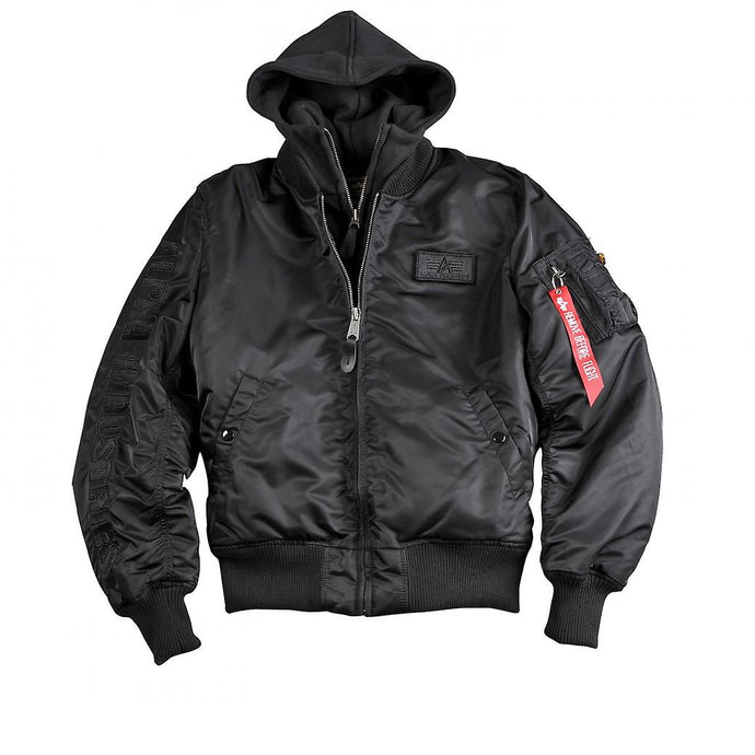 Alpha Industries Jacket MA-1 D-Tec SE
