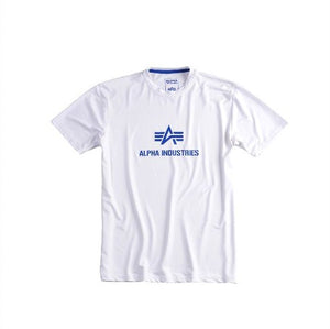 ALPHA INDUSTRIES - Body Logo T