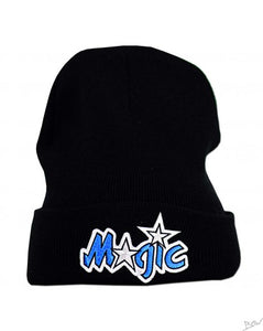 Mitchell & Ness Orlando Magic Beanie