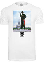 MISTER TEE Run DMC Paris Tee