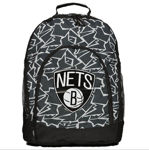 CAMOFLAGE BACKPACK Brooklyn Nets
