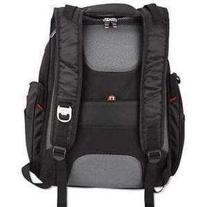 Bulletproof Backpack Premier Amped-Diamondback Armor-Back-kincorner.com
