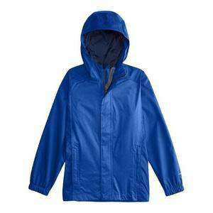Bullet Blocker Bulletproof Youth Nylon Jacket-Bulletproof Jacket-Bullet Blocker®-Blue-L-kincorner.com