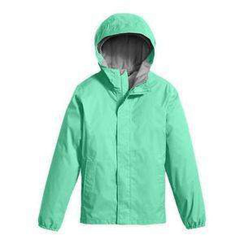Bullet Blocker Bulletproof Youth Nylon Jacket-Bulletproof Jacket-Bullet Blocker®-Teal-L-kincorner.com