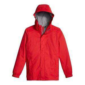 Bullet Blocker Bulletproof Youth Nylon Jacket-Bulletproof Jacket-Bullet Blocker®-Red-L-kincorner.com