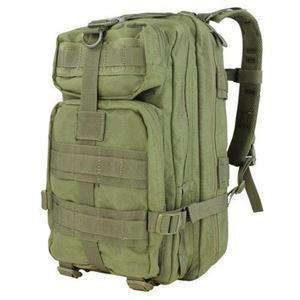 Bullet Blocker NIJ IIIA Jump Bulletproof Backpacks-Bulletproof Backpack-Bullet Blocker®-Olive-kincorner.com