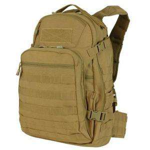 Bullet Blocker Bulletproof Backpack Covert Tactical-Bulletproof Backpack-Bullet Blocker®-Tan-kincorner.com