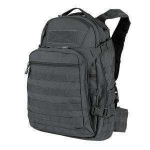 Covert Bulletproof Backpack-Bulletproof Backpack-Bullet Blocker®-Black-kincorner.com