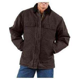 Bulletproof Bullet Blocker Farm Coat-Bulletproof Jacket-Bullet Blocker®-M-Full Wrap-Black-kincorner.com
