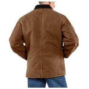 Bulletproof Bullet Blocker Farm Coat-Bulletproof Jacket-Bullet Blocker®-kincorner.com