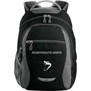 Bulletproof Backpack Curve Edition-Bulletproof Backpack-Diamondback Armor®-kincorner.com