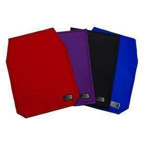 Bulletproof Backpack NIJ IIIA Large Insert Panel-Bulletproof Panel Insert-Bullet Blocker®-kincorner.com