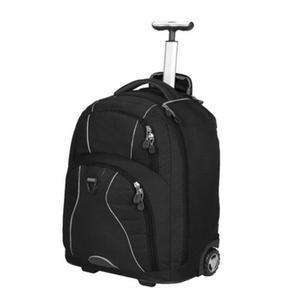 Bulletproof Backpack Rolling Travel Luggage