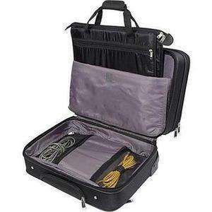 Bulletproof Exec-Mobile Office Luggage