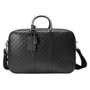 Bulletproof Gucci Signature Duffle Bag-Bulletproof Bag-Bullet Blocker®-kincorner.com