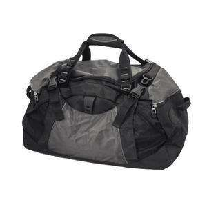 Bulletproof Gym Duffel Bag-Bulletproof Bags-Bullet Blocker®-Black-kincorner.com