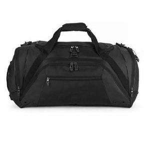 Bulletproof NIJ IIA Carry All Range Bag
