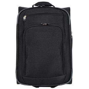 Bulletproof NIJ IIIA Exec-Carry-On Luggage-Bulletproof Luggage-Bullet Blocker-back-kincorner.com